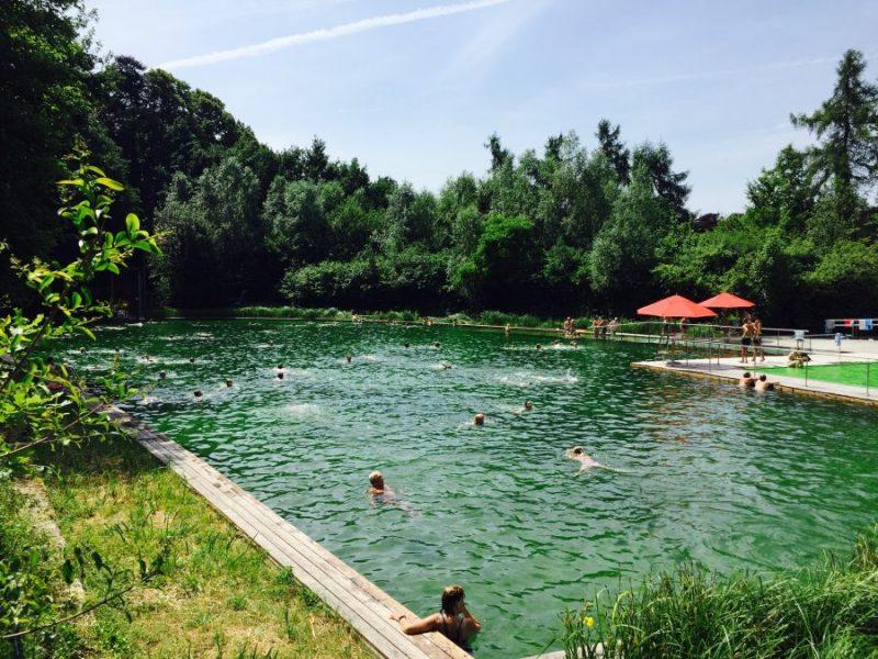 Boekenberg Park