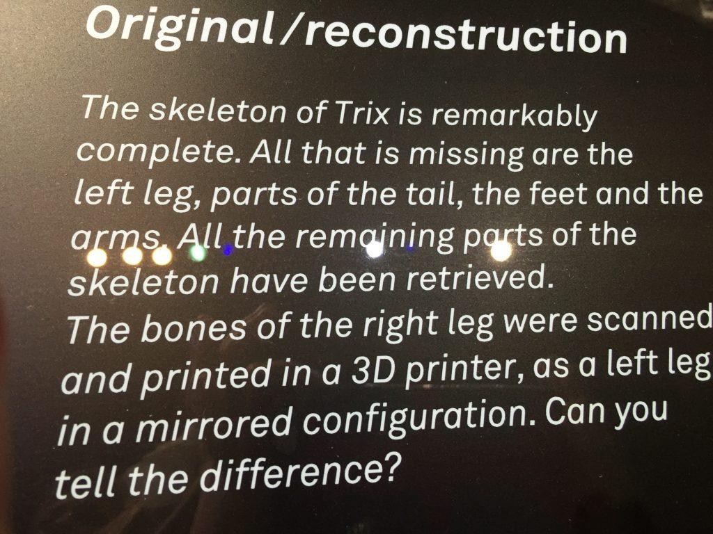 About Trix