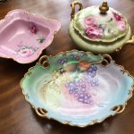 Handpainted China