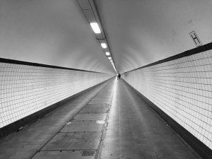 St. Anna's Tunnel