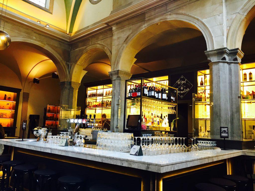 Waag Bar