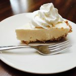 Island Margarita Pie