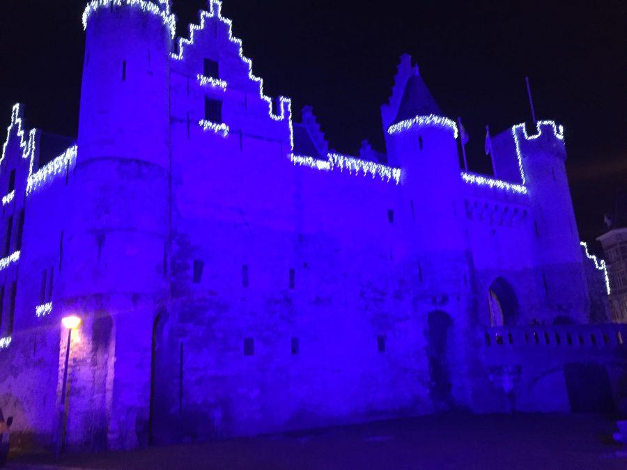 Het Steen Castle
