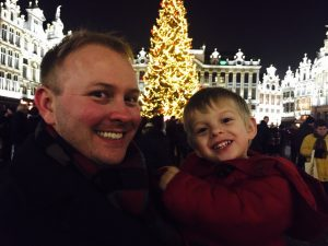 Winter Wonders & Christmas Market