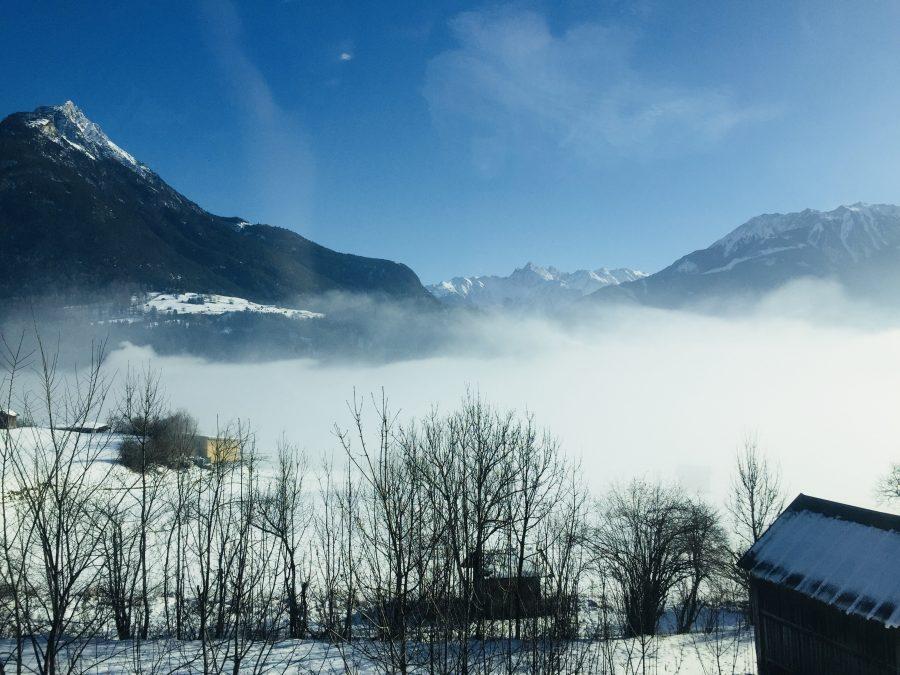 Austrian Fog