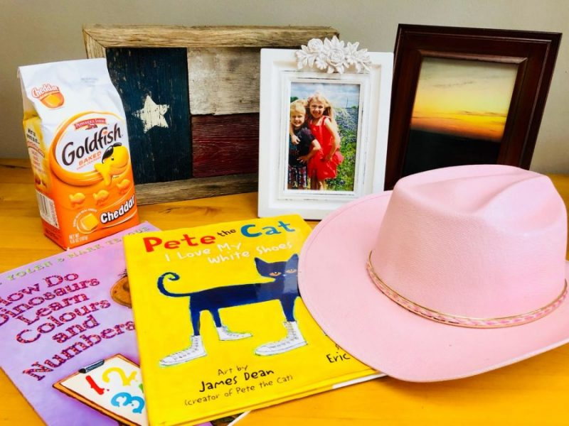 Goldfish, Cowboy Hats, and The Hokey Pokey – America 101