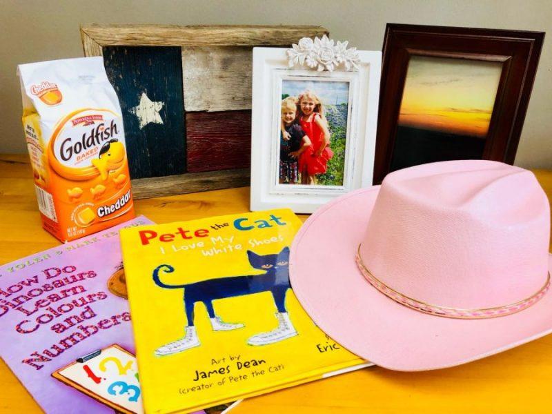 Goldfish, Cowboy Hats, and The Hokey Pokey – America 101